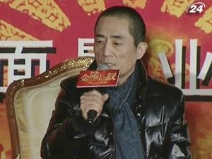 Режиссер Чжан Имоу
