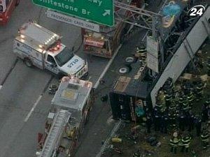 Погибли не менее 13 человек, 6 человек в критическом состоянии