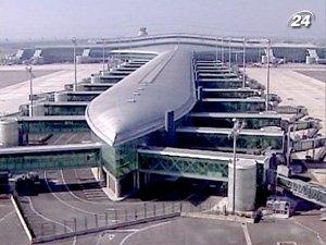Обновленный аэропорт в Барселоне