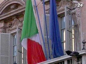 Парламент Италии будет голосовать по вотуму недоверия правительству