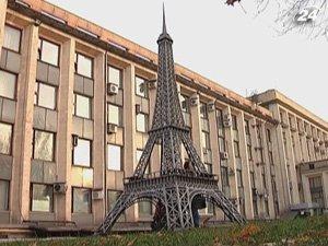 Донецкая башня