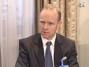 Директор ЕБРР в Украине Андре Куусвек