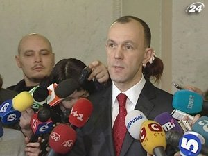 Народный депутат, БЮТ Андрей Кожемякин