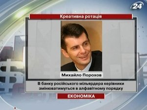 Михаил Порохов