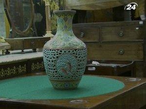 Китайская ваза, которая была продана за $ 69 миллионов