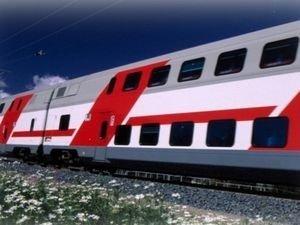 Договор пока оформили на два поезда