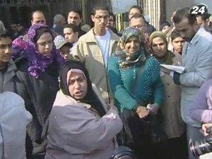 В Египте - эпидемия самосожжений