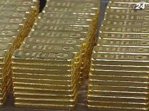 Золото будет дорожать