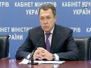 Глава Госкомитета по вопросам науки, инноваций и информатизации Владимир Семиноженко