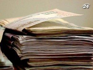 4000 Украинская получают свыше 10 000 гривен
