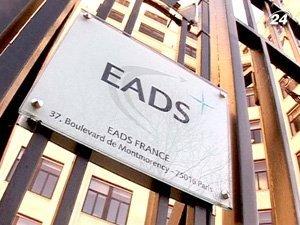 Daimler уходит из EADS, поскольку считают этот бизнес нецелевым