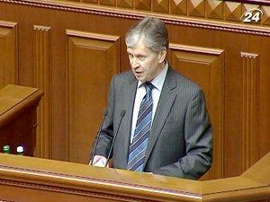 Председатель ФГИУ Александр Рябченко