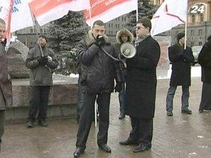 49% россиян готовы выйти протестовать на улицы