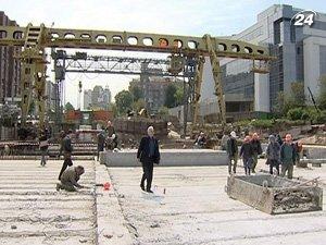 Японцы построят метро на Троещину за 14 млрд. грн.