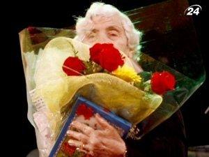 Лучшей бабушкой Нью-Йорке признали украинку Блинов