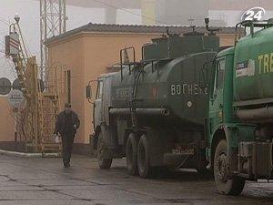 Украина вводит пошлину на импорт