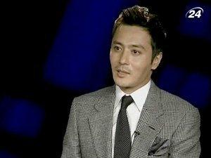 Актер Чан Дон Гон