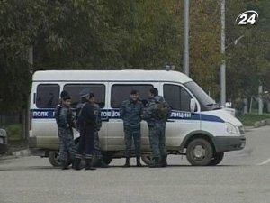 После нападения боевиков из здания эвакуировали всех депутатов