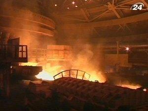 Украинским металлургам не интересен внутренний рынок