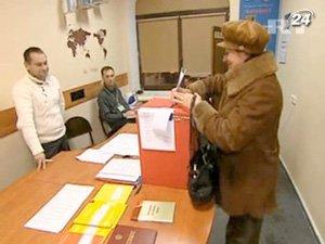 На выборах досрочно проголосовали более 17% избирателей