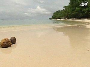 В ОАЭ выставили на продажу сразу три искусственных острова