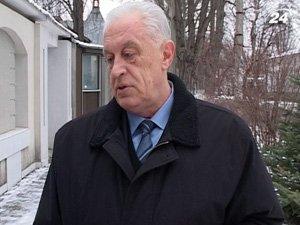 Народный депутат Украины Леонид Грач