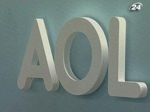 Медиакомпания AOL