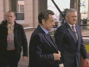 В Брюсселе состоится саммит лидеров стран Евросоюза