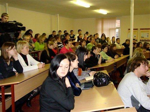 студенты-юристы