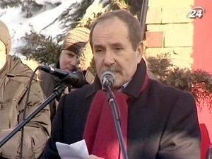 Первый заместитель председателя Украинской Народной Партии Иван Заец