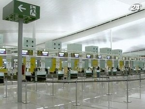 В Испании авиадиспетчеры не вышли на работу