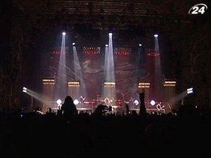 В столице состоится концерт легенд тяжелого-рока