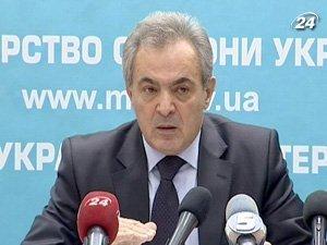 Директор Департамента финансов Министерства обороны Украины Иван Марко