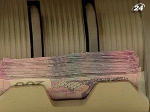 Курс доллара 2010 составит 7,84 грн.