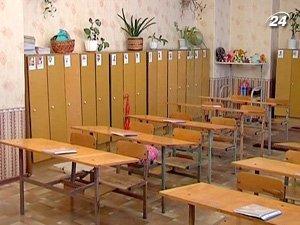 Карантин в Ужгороде ввели до конца недели