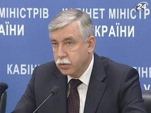 Председатель Государственного фонда содействия молодежному строительству Леонид Рисухин