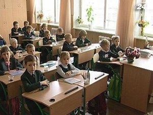 Карантина в учебных заведениях Киева не будет