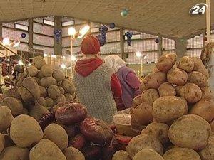 Украина может получить выгоду от удорожания продовольствия в мире