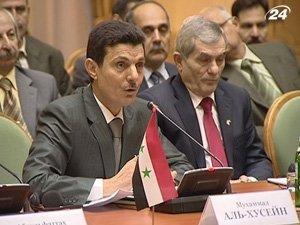 Министр финансов Сирии Мухаммад Аль-Хусейн