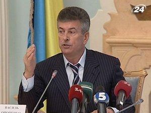 Председатель Верховного Суда Украины Василий Онопенко