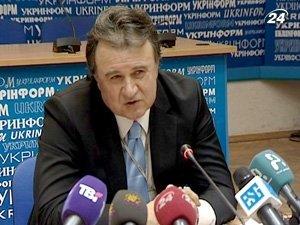 Руководитель группы советников главы НБУ Валерий Литвицкий