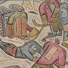 Золотая живопись и графика ХХ века