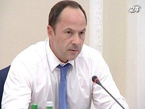 Тигипко: Миллион семей получили субсидии
