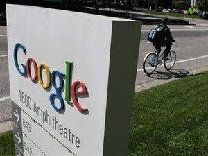 Корпорация Google подкупает работников акциями