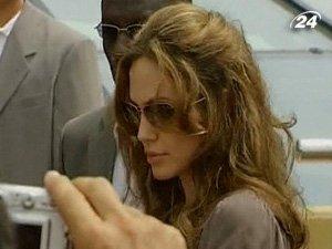 Личная жизнь Брэда Питта и Анджелины Джоли под угрозой