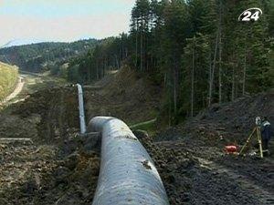 Газопровод Nabucco