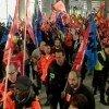 Протесты во Франции продолжаются