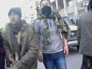 Беспорядки в Ливии продолжаются