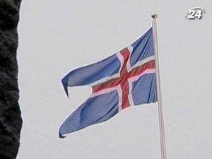 Исландия должна выплатить Великобритании и Нидерландам 3,9 млрд. евро