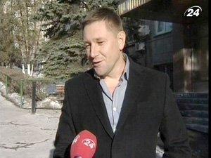 Экс-советник министра внутренних дел Константин Стогний